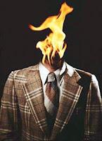 """¿Tienes la cabeza quemada? El efecto """"burn out"""""""