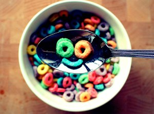 cereales